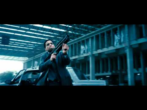 UNDERWORLD AWAKENING Trailer 3