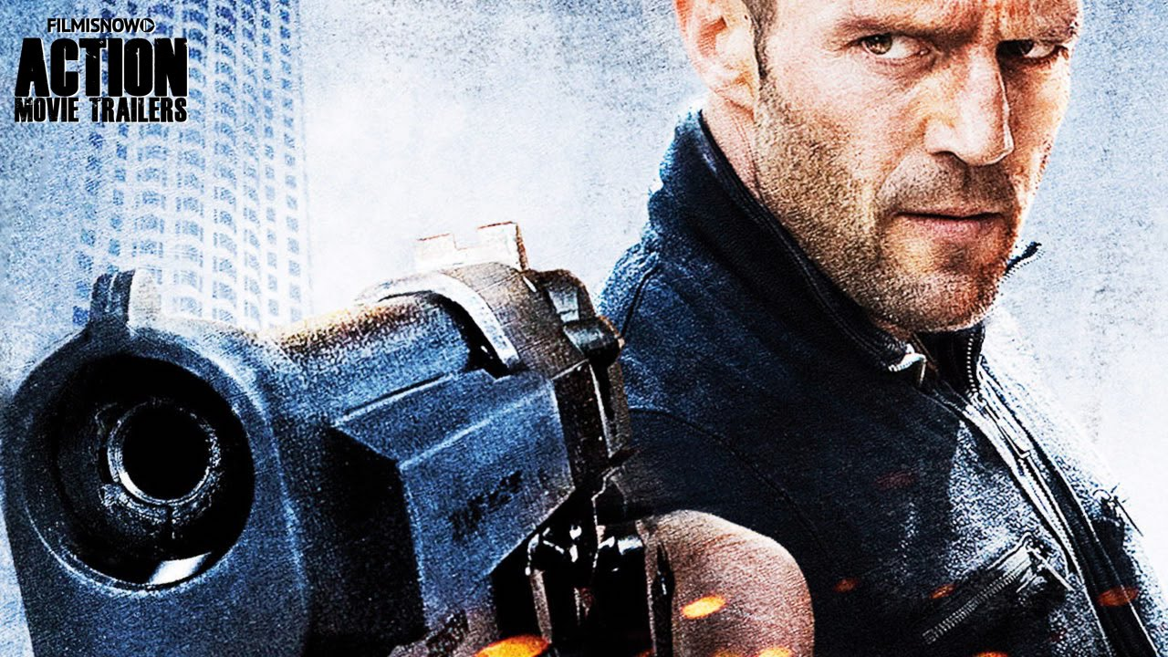 Jason Statham stars in Mechanic: Resurrection Trailer [HD]