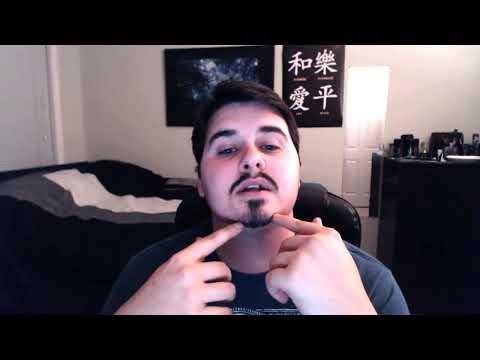 Audacity/Logitech Software Frustrations ._. -Thamriyell Vlog Video