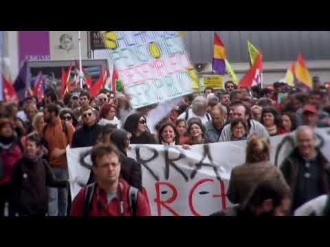 [TRAILER 1] DILES QUE SE VAYAN - #22M Documental de las Marchas de la Dignidad - @periodistas22M