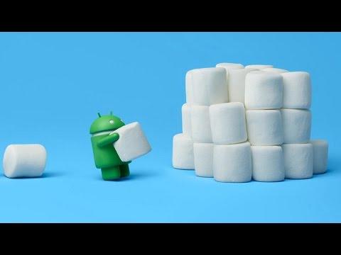 Обзор Android 6.0 Marshmallow на Motorola Nexus 6 (review)