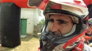 Sardegna Rally Race 2015: Paulo Goncalves vince la terza tappa