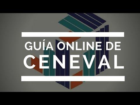 Que Temas Estudiar Para el CENEVAL: Guia Online