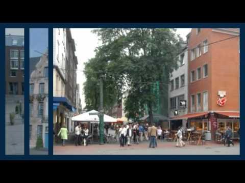 Altstadt: Wohnen In Der Altstadt: Helles Und Hochwertig Ausgestattete 2-Zimmer-Wohnung Im 3.OG Mit