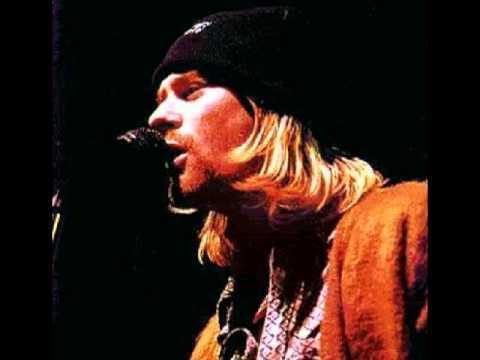 Nirvana - On The Mountain
