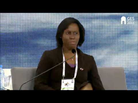 Ethel Cofie , 2014 in perspective( Women Leadership,Technology,Entrepreneurship)