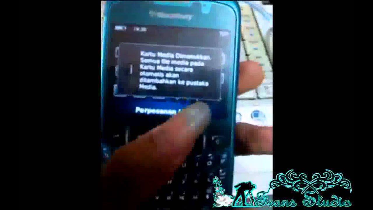 Cara Mengembalikan App Word BlackBerry Yang Hilang Setelah Di Install ...