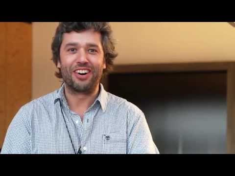 Eduardo Pinheiro, Muzzley - SEP Matching in Berlin