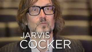"""Jarvis Cocker : """"Pulp was a way of looking at the world and ordinary people"""""""