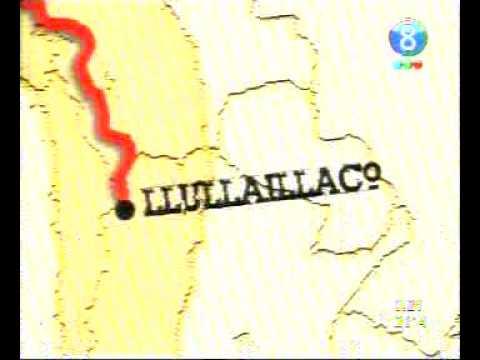 las momias del Llullaillaco salta  parte 1