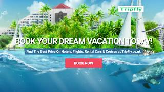 Travel Deals on TripFly.co.uk