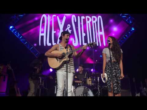 Alex And Sierra - Cheating