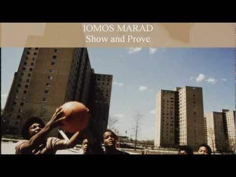 IOMOS MARAD Show and Prove