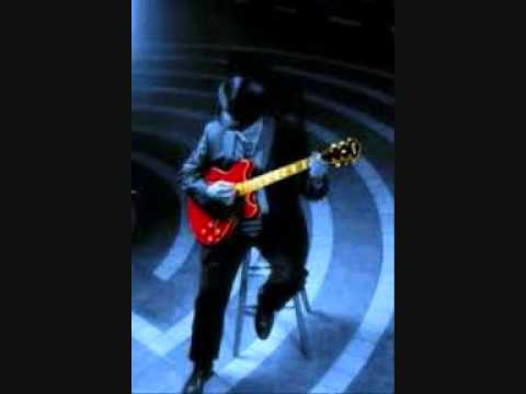 Blues Guitar Backing Track In Am A Minor