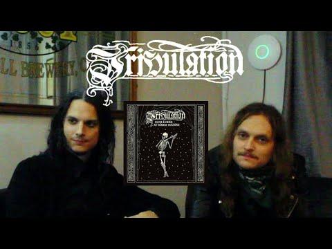 Download Tribulation Interview Siege of Limerick 2019 Mp4 baru