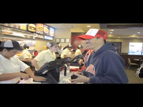 Jollibee Virginia Beach Store Opening - April 7, 2013 video