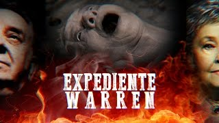Expediente Warren: EL SÓTANO (Caso Real)