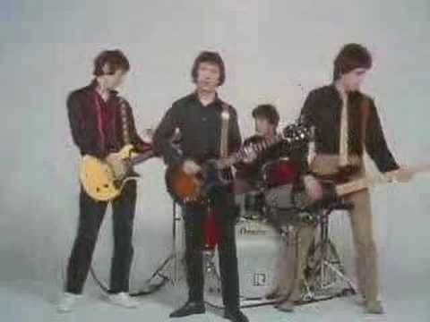 Buzzcocks - What do I get