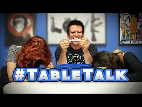 Table Talk: What Do You Call Your Private Parts?