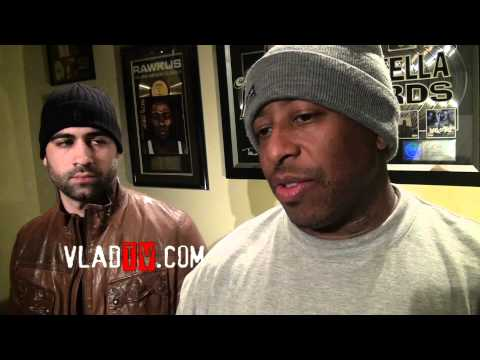 Exclusive: DJ Premier Talks About Chuck D's Lawsuit and Not Hearing Back From Jay-Z