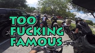 Do it With Motorific supicklesnake. Tx Moto meet 16 day 1