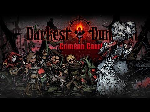 ГРАФИНЯ ПРИБЫЛА! | Финал Darkest Dungeon: Crimson Court - Серия №11