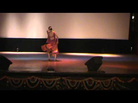 Bollywood Dance - Gun Gun Guna