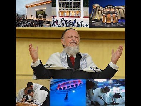 Consagração e dedicação do Templo de Salomão