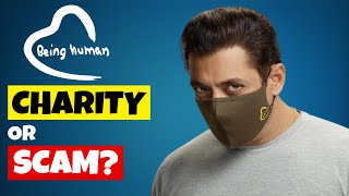 Being Human Business Model | Case Study