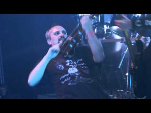 HUNTER w PALLADIUM - Imperium Mæczety (#8) - 15.XI.2013 - LIVE [HD] streaming vf