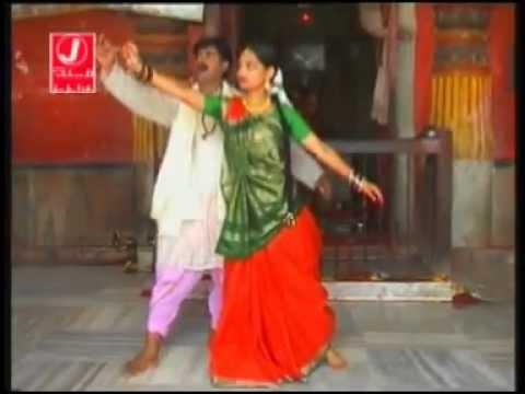Maithili Folk Dance On Jai Jai Bhairavi video