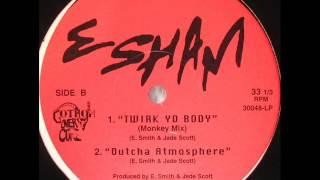 Watch Esham Monkey Mix video