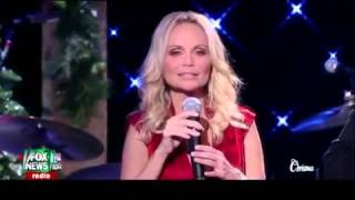 Kristin Chenoweth - White Christmas & Come On Ring those Bells