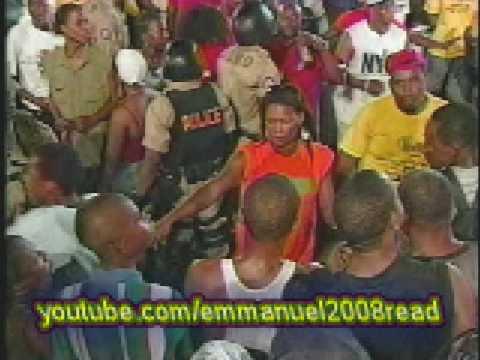 Dj Cash Cash Live Champ De Mars 11 Fevrier 2007