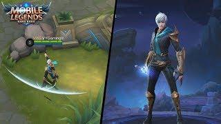Skin Baru Gusion Build Baru Mobile Legend