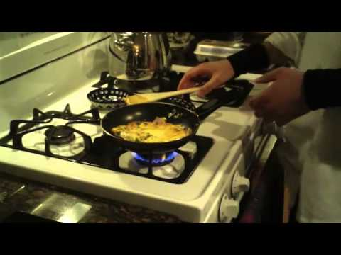 Omelets Around the USA: Minnesota