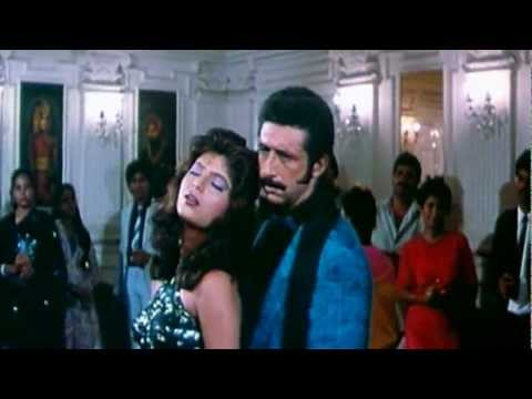 Tirchi Topiwale (Sad) Eng Sub Full Video Song (HD) - Tridev
