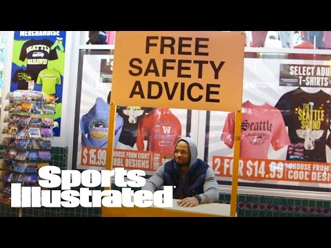 Seahawks' FS Earl Thomas Gives Free Safety Advice | Sports Illustrated