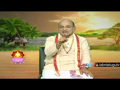 Garikapati Narasimha Rao About Farmers Problems | NavaJeevanaVedam | ABN Telugu