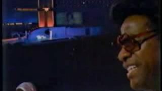 Watch Al Green Belle video
