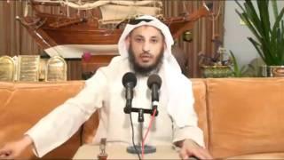 وقفات مع سورة يوسف عليه السلام :: الشيخ عثمان الخميس