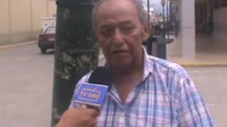 Tv Oro Noticias - Entrevista al Dr. William Illescas sobre Temporada Invernal - 12-01-2017