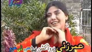 Ghazal gul mast dance2.FLV