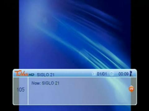 tutorial taringa buscar canales fta de modo automatico deco tuves hd
