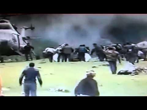 Uttarakhand Disaster - LATEST HEADLINES 26.06.13 - Rescue Chopper Crashed - 20 died