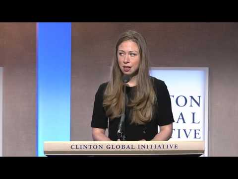 New Commitment: Investing in Women Leading the Change - CGI 2015 Annual Meeting