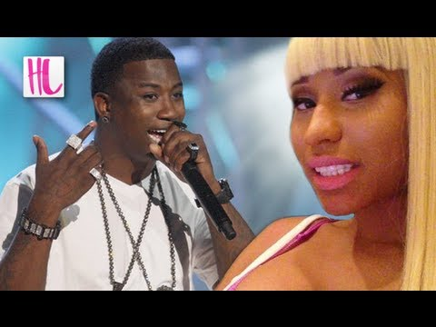 Gucci Mane Says He Paid Nicki Minaj For Sex