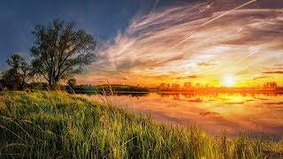 GOOD MORNING MUSIC ➤ 528 Hz Positive Energy ➤ Start Your Day With Positivity | Beautiful Morning