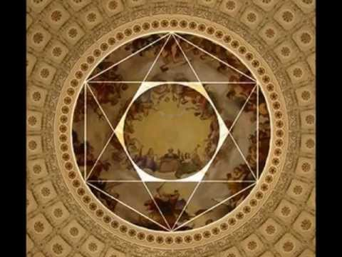 The US Capitol: a Mirror of Vatican City