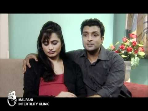 IVF - an emotional roller coaster ride - the story of an infertile couple